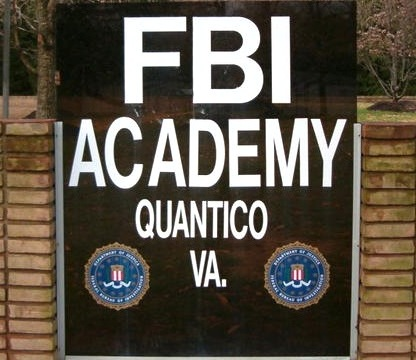 fbi-academy-sign