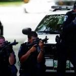 Sobrevivência Policial I