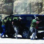 Sobrevivência Policial II