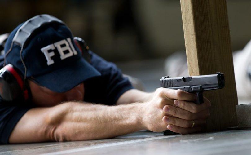 9mm FBI Hugo Cordeiro